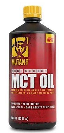 PVL Mutant Core Series MCT Oil