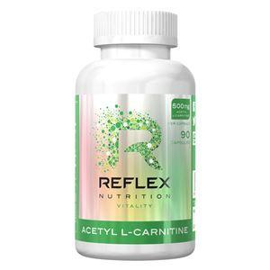Reflex Acetyl-L-Carnitine