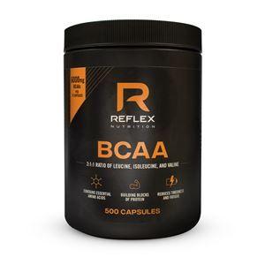 Reflex BCAA