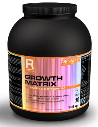 Reflex Growth Matrix