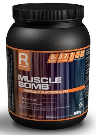 Reflex Muscle Bomb