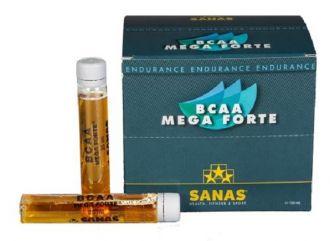 Sanas BCAA MEGA FORTE
