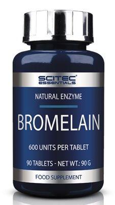 Scitec BROMELAIN