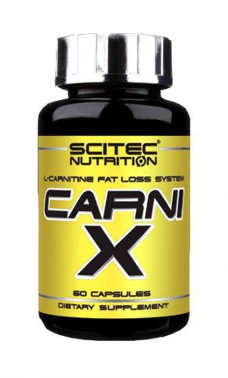 Scitec Nutrition Carni X