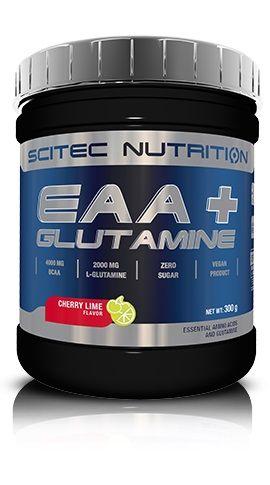 Scitec Nutrition EAA + Glutamine