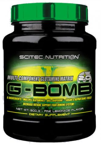 Scitec G-BOMB 2.0