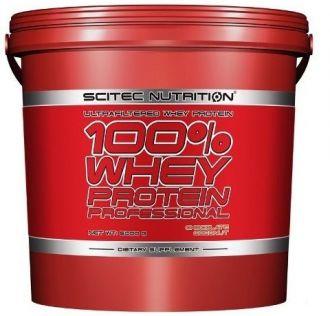 Scitec 100% Whey Protein Professional + Daily Vita-Min