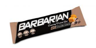 STACKER2 BARBARIAN CRUNCHY PROTEIN BAR 55g