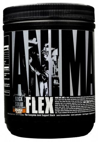 Universal Animal FLEX Powder