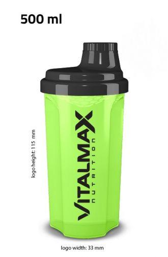 Shaker Vitalmax 500ml