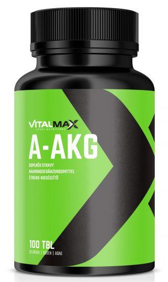 Vitalmax A-AKG