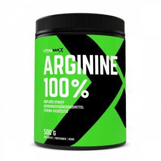 Vitalmax 100% ARGININE