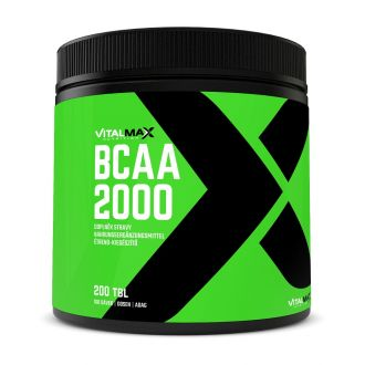 Vitalmax BCAA 2000