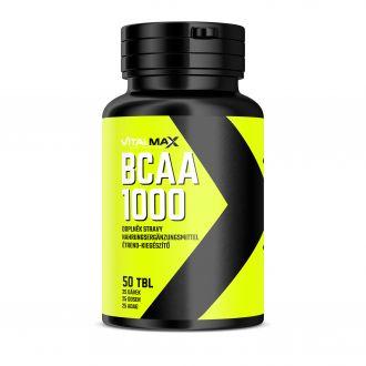 Vitalmax BCAA 1000