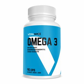 Vitalmax OMEGA 3