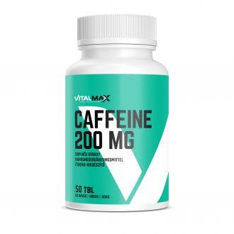 Vitalmax CAFFEINE