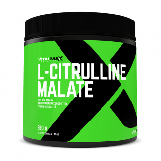 Vitalmax Citrulline Malate