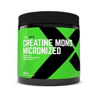 Vitalmax Micronized Creatine Monohydrate
