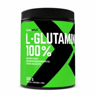 Vitalmax 100% L-GLUTAMIN