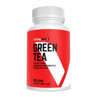 Vitalmax GREEN TEA