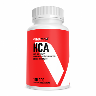 Vitalmax HCA