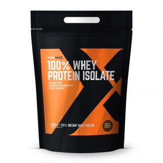 Vitalmax 100% WHEY PROTEIN ISOLATE