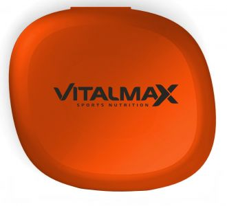 Vitalmax Pill Box