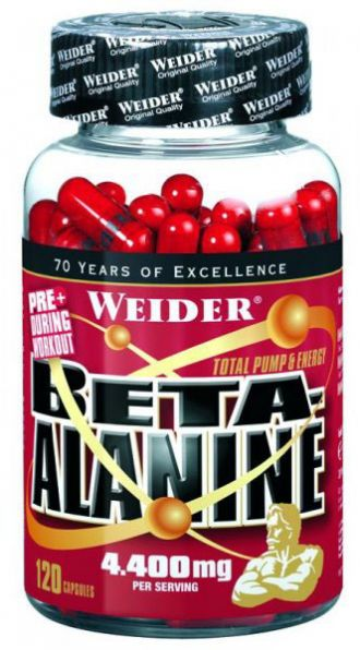Weider Beta-Alanine