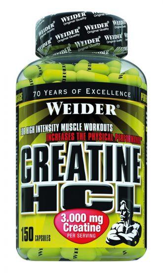 Weider Creatine HCL 150 caps