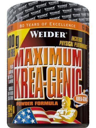 Weider Maximum Krea-Genic