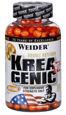 Weider Krea-Genic+PTK