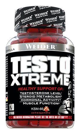 Weider TestoXtreme
