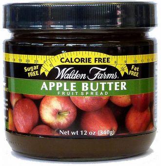 Walden Farms Fruit Spreads Apple Butter