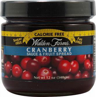 Walden Farms Fruit Spreads Cranberry