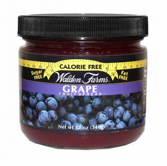 Walden Farms Fruit Spreads Grape