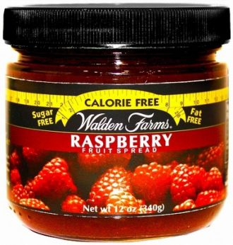 Walden Farms Fruit Spreads Raspberry