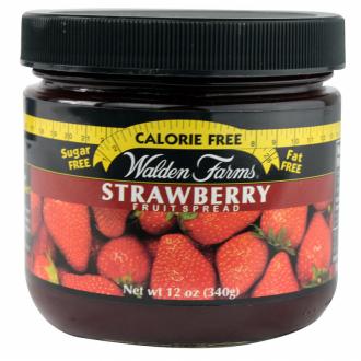 Walden Farms Fruit Spreads Strawberry