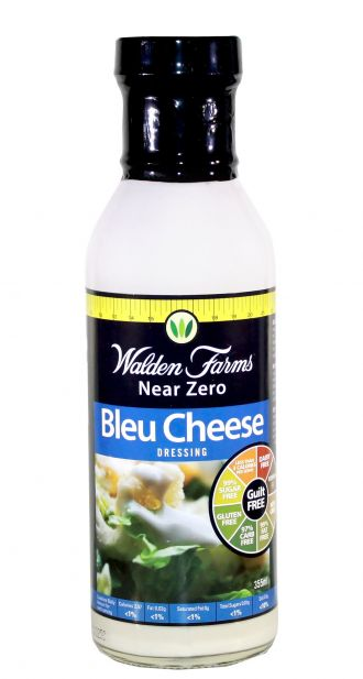 Walden Farms Bleu Cheese dressing
