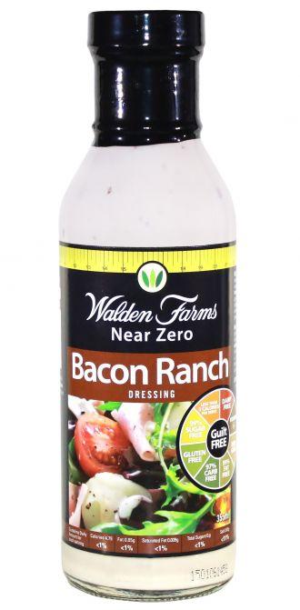 Walden Farms Bacon Ranch dressing