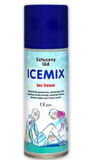 ICEMIX 400 ml
