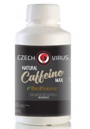 Sicht - Czech Virus Natural Caffeine Max