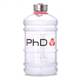 PhD Nutrition Barel na pití PhD 2,2l