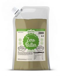 GreenFood Nutrition ZERO BUTTER Erdnuss