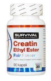 Sicht - Survival Creatin Ethyl Ester Fair Power