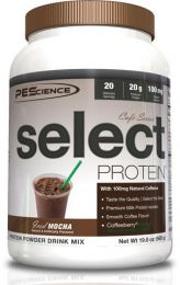 Sicht - PEScience Protein Cafe Series