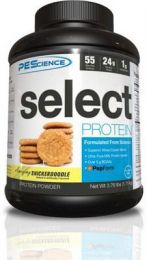 Sicht - PEScience Select Protein