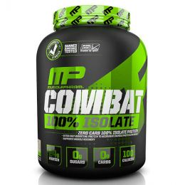 Sicht - MusclePharm COMBAT 100% ISOLATE