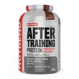 Sicht - NUTREND AFTER TRAINING PROTEIN