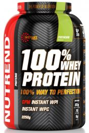 NUTREND 100% WHEY PROTEIN