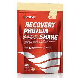 Sicht - Nutrend RECOVERY PROTEIN SHAKE